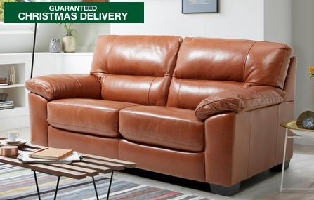 Leather Sofa Beds That Combine Quality & Value Ireland | DFS ...